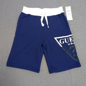 Guess boys shorts Sz S